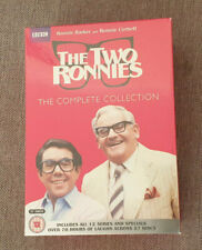 DVD Boxset The Two Ronnies The Complete Collection Brand New Sealed