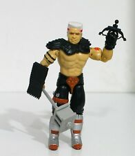 GI Joe Vintage 1988 Road Pig v1 Complete Original Accessories Arah Lot Dreadnoks