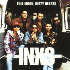 INXS - Full Moon Dirty Hearts [New Vinyl LP] UK - Import