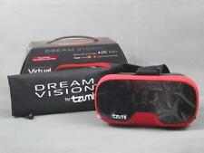 Tzumi Dream Vision iPhone Android Smartphone VR Headset Viewer