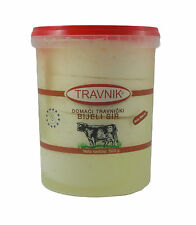 Travnik Käse,Travnicki sir 1,5 kg