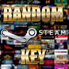 50 Random Steam Keys + 5 BONUS Keys [REGION FREE]