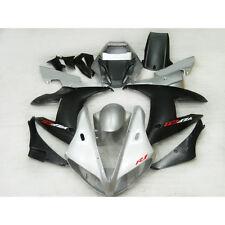CARENA MOTO ABS PER YAMAHA YZF 1000 R1 2002 2003 (C)