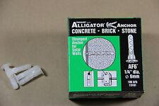 Toggler Alligator Anchor  AF6  1/4