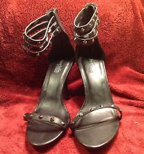 0918c524405 Charlotte Russe Sandals and Flip Flops for Women for sale
