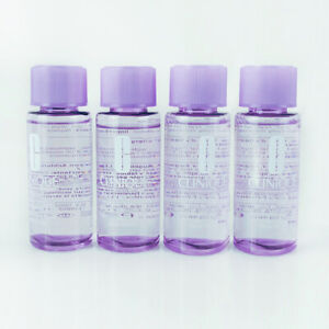 Lot of 4 Clinique Take the Day Off Makeup Remover 1.7OZ/50ml Each Travel Size