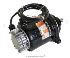 Komorimatic Water Fountain Roller Actus Power Motor Rebuilt NI20-200FG-x4KT