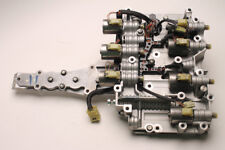 P167402 - 5R110W, VALVE BODY, 7 SOLENOIDS, WITH 2 PRESSURE SWITCHES, FORD