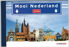 Nederland  Prestigeboekje 12 Mooi Nederland  (pr12)
