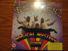 """The Beatles """"Magical Mystery Tour - Deluxe Edition"""" (DVD + Blu-ray + 2 x 7"""")"""