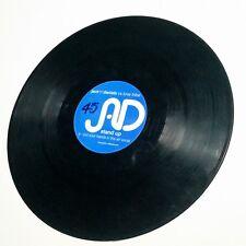 "Jack'n'Daniels VS Love Tribe – Stand Up 12"" Vinyl 2 Mixes 2005"
