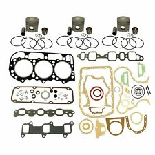 Engine Base Kit For Ford New Holland 201 Eng 4000 4600 4610 4630 E0nn6108aa