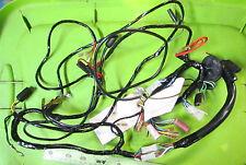 1974 Rickman Zundapp 125 Six Day & MX Main Wiring Harness p/n R024 05 284