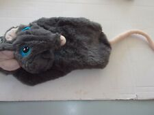 HOUSE MOUSE Cat Costume Halloween new Small puppy pet Bootique S O/S dog kitty