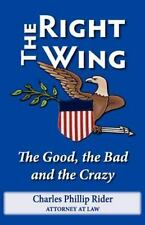 The Right Wing: The Good, the Bad and the Crazy