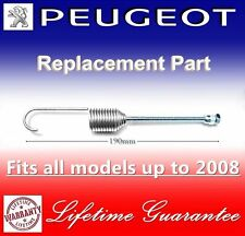 Peugeot Partner, Brake Compensator, Load Sensing Valve Spring Replacement Part