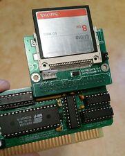 Adaptateur ISA 8 bit - IDE CF Compact Flash pour PC XT/Tandy/Goupil/IBM/Olivetti