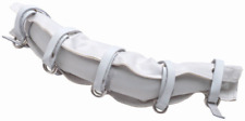 Belmonte 3544 Sousa Shoulder Pad White