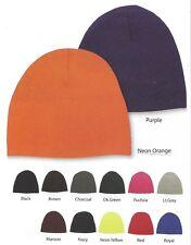 SUPER STRETCH Knit Beanie Cold Weather Hat