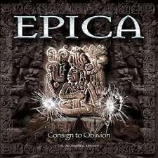 Disques vinyles pour Pop Epica LP