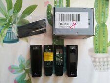 Coppia di fotocellule FAAC XP 15B 785149 BUS XP15B per automazione cancelli