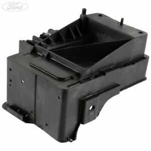 Genuine Ford Transit Connect Battery Tray Standard Battery 2002-2013 1475914
