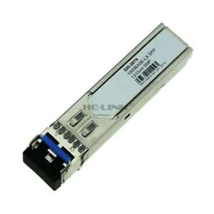 320-2879 Dell PowerConnect Compatible 1000BASE-LX SFP 1310nm 10km Transceiver