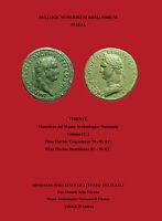 HN SYLLOGE NUMMORUM GRAECORUM ITALIA Firenze Volume IV,2 Vespasiano a Domiziano