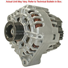 Alternator Quality-Built 15443 Reman