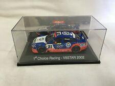 1/43 Schuco VW Passat V8 Star '02 1st Choice Racing Neu und Ovp