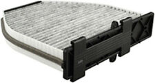 Cabin Air Filter fits 2009-2009 Mercedes-Benz C350 C63 AMG E500  HASTINGS FILTER