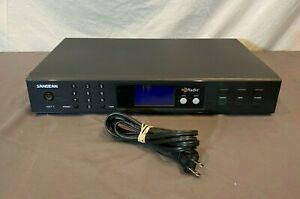 Sangean HDT-1 Digital AM/FM High Definition HD Radio Receiver Fast Shipping