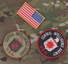 US EMBASSY TRIPOLI DIPLOMAT MISSION DSS CIA SAD MCESG νeΙ©®⚙ SET: Item #1 + # 3