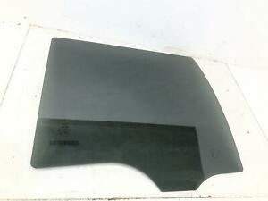 2011 2012 2013 2014 FORD EDGE REAR LEFT DOOR WINDOW GLASS TINTED OEM