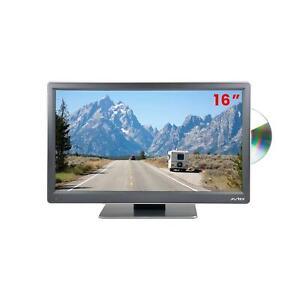 "AVTEX L168DRS 16"" TV for Motorhome Caravan Boat - 12v 16 inch Full HD Television"