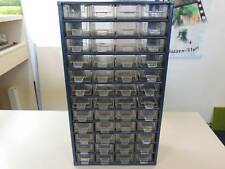 raaco Metallkasten Kleinteilemagazin 48 Kunststoffschubladen  (CN) B1253
