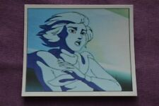 VIGNETTE STICKERS PANINI  SPIDER-MAN SPIDERMAN MARVEL COMICS 1995 N°31