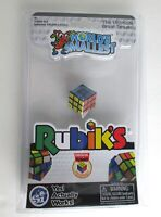 World's Smallest Rubik's Cube Toy Brian Teaser Puzzle 503 NEW