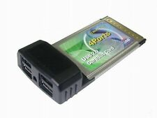 PCMCIA Adapter USB 4port                          #i247