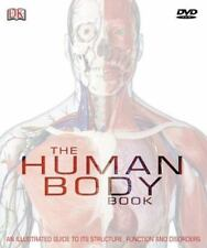 The Human Body by Steve Parker, Dorling Kindersley Publishing Staff and Richard