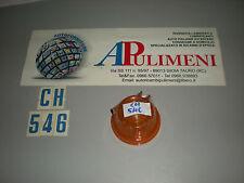 PLASTICA FANALE ANTERIORE (FRONT LIGHT) RENAULT R4 CARGO ARIC