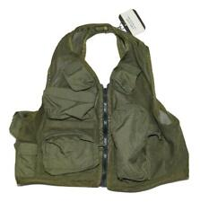 London Bridge LBT-1153 Gold Lion OD Green Prototype Mesh Survival Vest