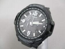 Auth CASIO G-SHOCK Sky Cockpit GW-4000D Black 001A025B Men's Wrist Watch