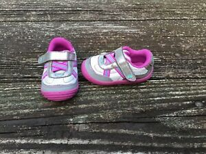 Surprize By Stride Rite Aida Girls Shoes Size 4