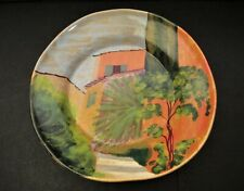 Bellini Piu Hand Painted Serving Bowl Italy