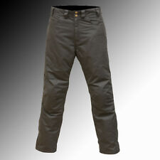 Merlin Heritage Hulme wax motorcycle trousers