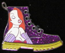 Disney Pin 2009 Steppin' Out Series Jessica Rabbit Le 500 #72014 Brand New+Card