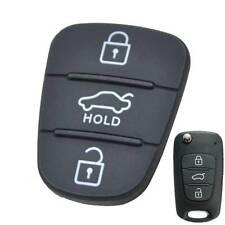 Key Fob Shell 3 Button Pad For Kia Solaris Ceed Sorento Ceed Sportage Remote