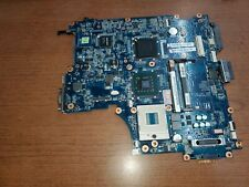 GENUINE!! SONY VAIO VGN-BZ560 VGN-BZ SERIES INTEL MOTHERBOARD A1542723A #
