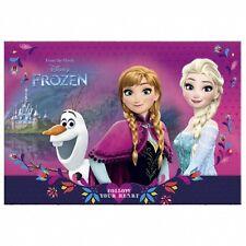 Sous main LA REINE DES NEIGES,frozen desk blotter,protège bureau Disney + ♥KDO♥